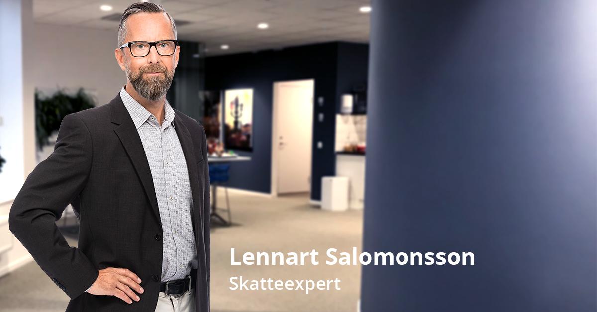 Ha koll på gränserna mellan intern konferens och personalfest, samt extern representation och marknadsföring, skriver Lennart Salomonsson, skatteexpert hos Tholin & Larsson.