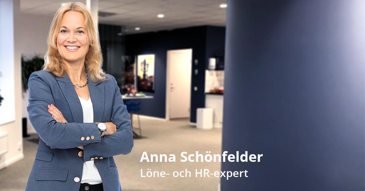 Det nya karensavdraget uppfattas ofta som krångligt av arbetsgivare och kan slå orimligt hårt mot vissa anställda, menar Anna Schönfelder, löne- och HR-expert hos Tholin & Larsson.