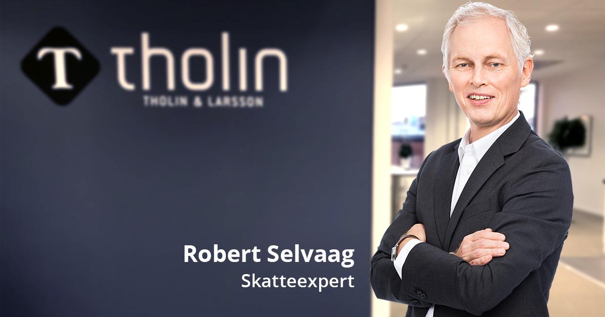 Vad får det s k januariavtalet för inverkan på skatteområdet? Robert Selvaag, skatteexpert hos Tholin & Larsson, ger dig en helhetsbild av läget.