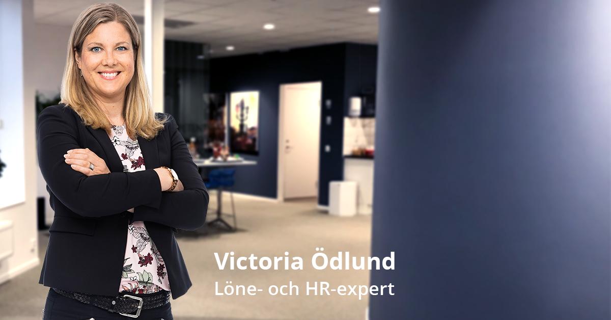 Victoria Ödlund, HR-expert, tipsar om hur en genomtänkt platsannons ökar chansen att hitta rätt kandidat till jobbet.