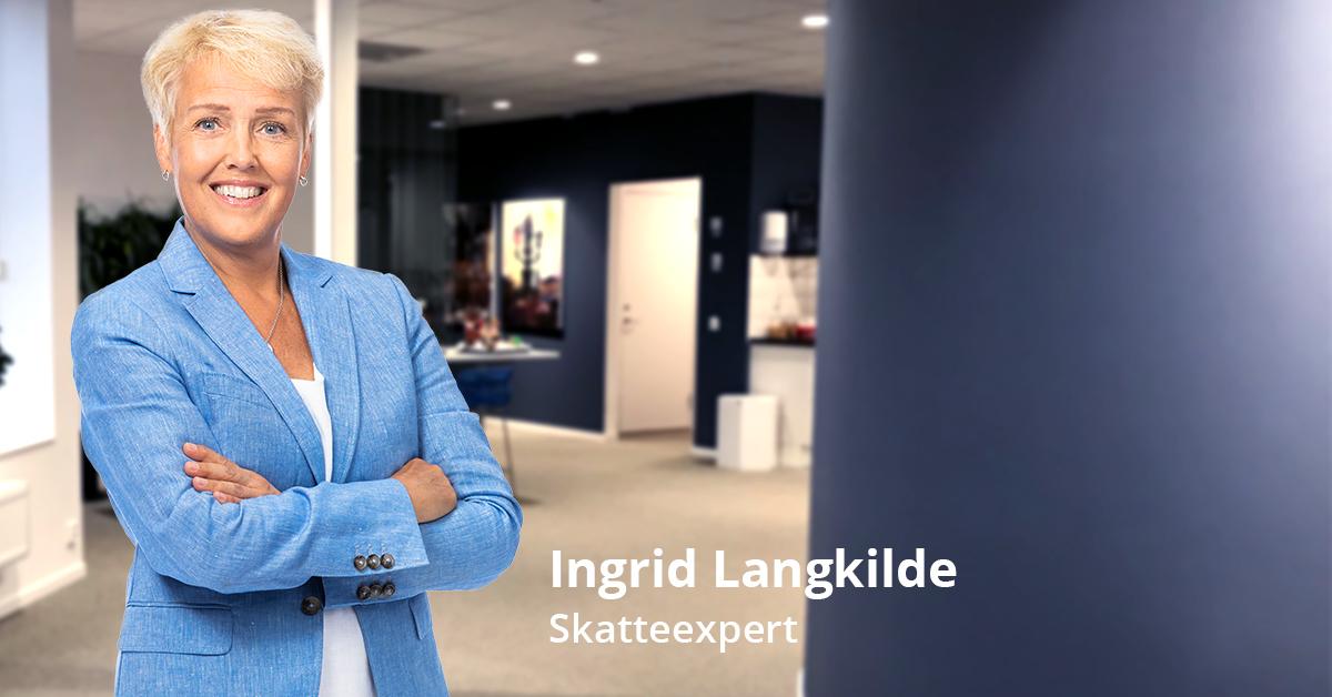 Det går alldeles utmärkt att använda friskvårdsbidraget till liftkortet eller till skidskolan under skidsemestern, skriver Ingrid Langkilde, skatteexpert hos Tholin & Larsson.