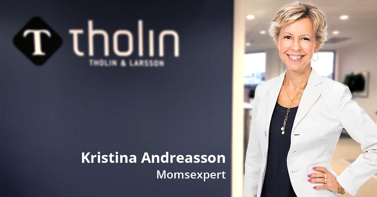 Oavsett när – eller om – Storbrittanien lämnar EU behöver företag som har varuhandel med Storbritannien planera för olika alternativ, skriver Kristina Andreasson, momsexpert hos Tholin & Larsson.