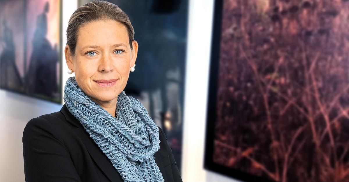"""""""Tänk på att en av skatterutorna måste väljas för att arbetsgivardeklaration på individnivå ska kunna lämnas."""" skriver Hanna Lagerkvist, skatteexpert hos Tholin & Larsson."""