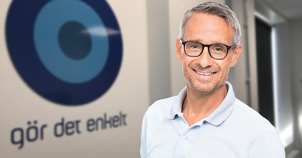 """""""Skatteverkets nya ställningstagande kan innebära att fler finansiella leasingavtal kan klassas som köp snarare än hyra."""" skriver Pelle Gustavsson, momsexpert hos Tholin & Larsson."""
