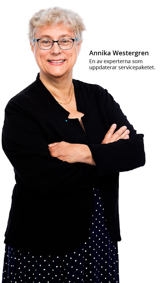 Annika Westergren