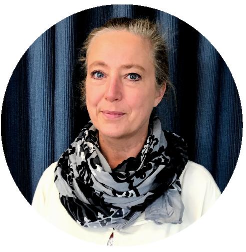 Birgitta Heikura