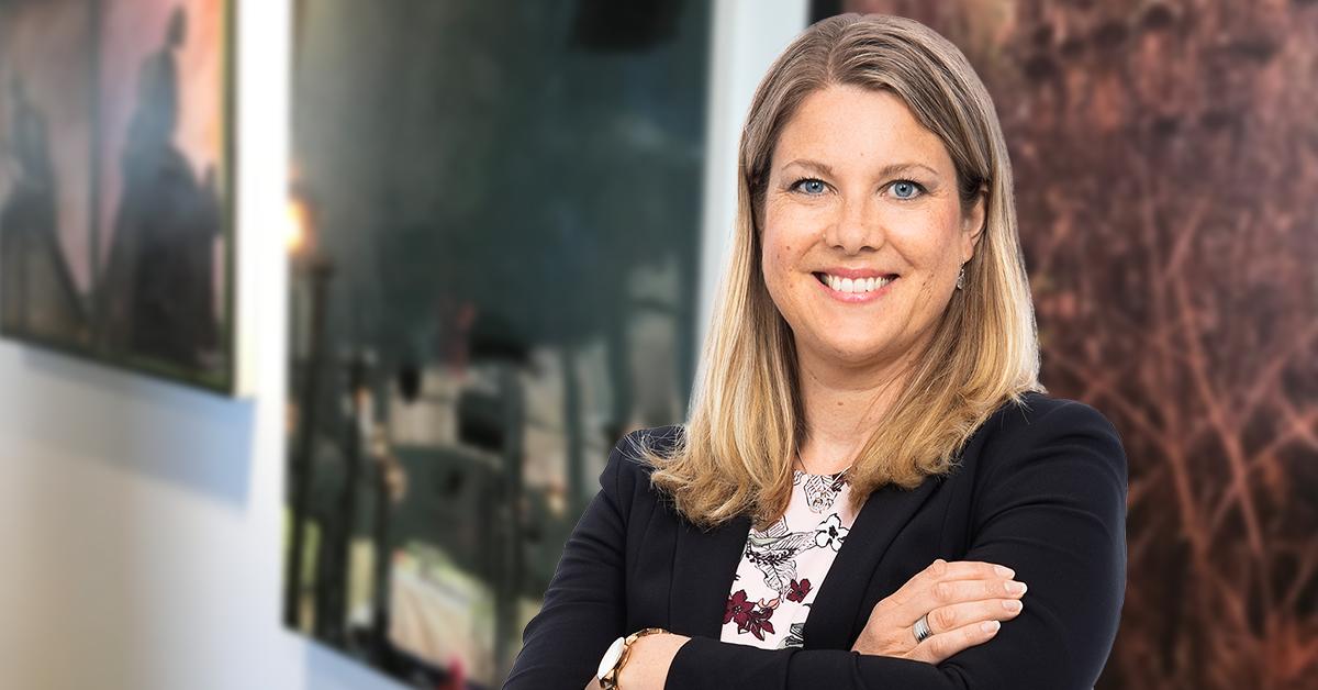 Det är viktigt att kontrollera att man kan stödja sig på en av de sex lagliga grunderna i GDPR för att få behandla en personuppgift, skriver Victoria Ödlund, HR-expert på Tholin & Larsson.