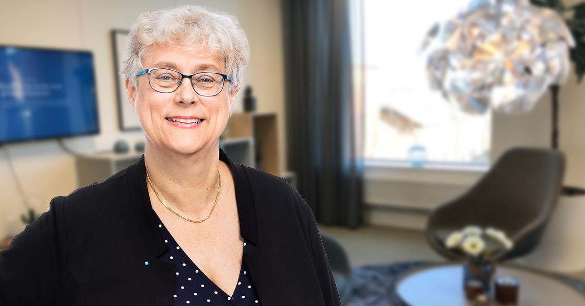 PERSONUPPGIFTER: Vilka får man behandla och vilka inte? Annika Westergren, arbetsrättsjurist och HR-expert hos Tholin & Larsson, förklarar.