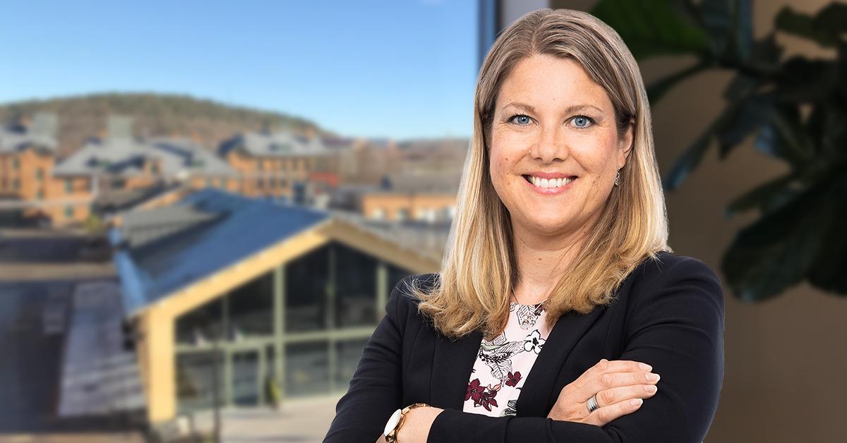 UNG SOMMARPERSONAL? Det är viktigt att tänka på att särskilda regler gäller för minderåriga på arbetsplatsen, skriver Victoria Ödlund, HR-expert.