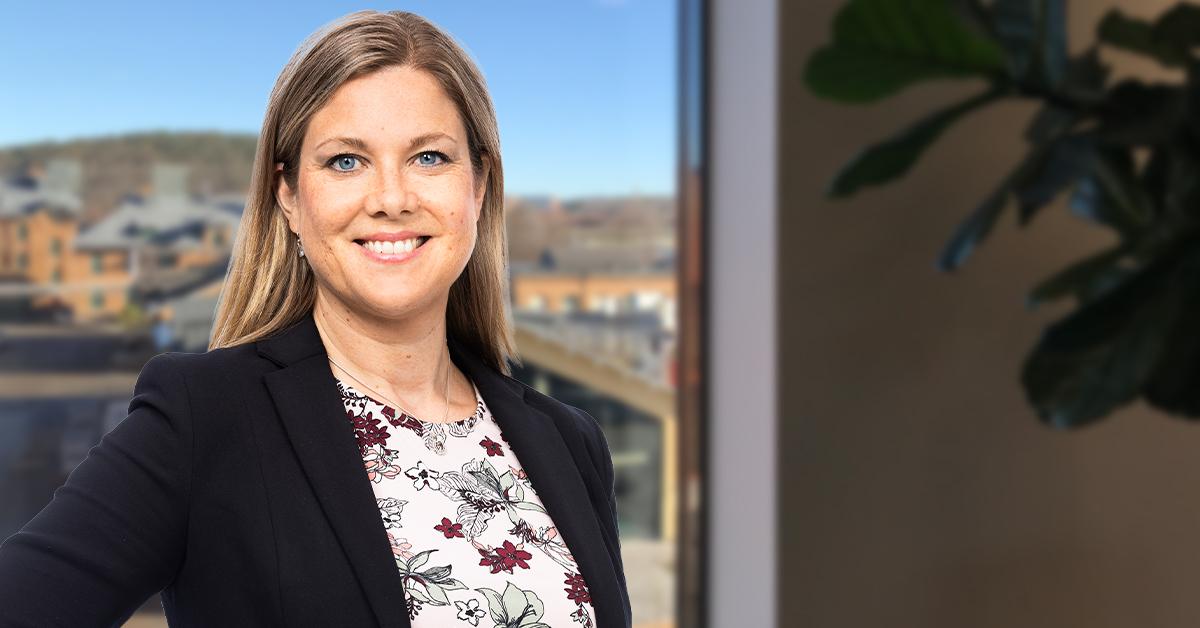 DE FYRA C:NA: Hjälper till att säkerställa att din nya medarbetaren kommer väl in i organisationen, skriver Victoria Ödlund, HR-expert hos Tholin & Larsson.