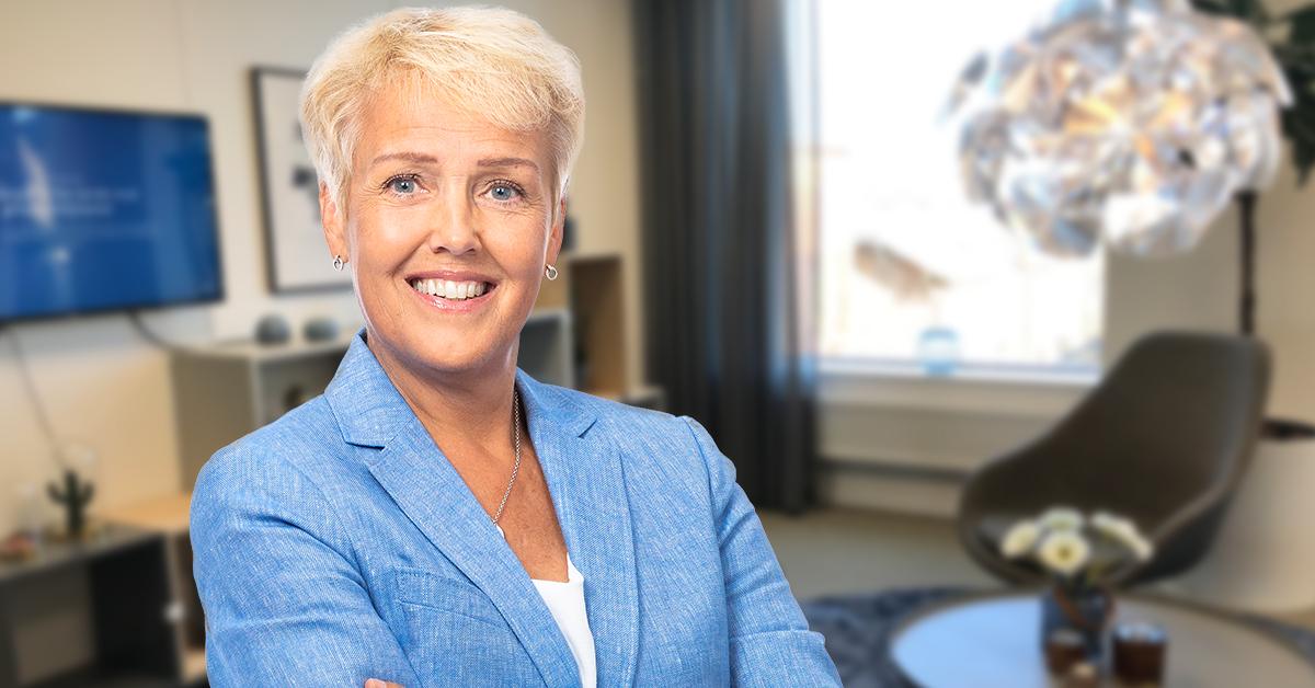 SKATTENYHETER: Ingrid Langkilde, skattexpert, gör en avstämning av skatteläget just nu – vad har regeringen gått vidare med och vad är på gång?