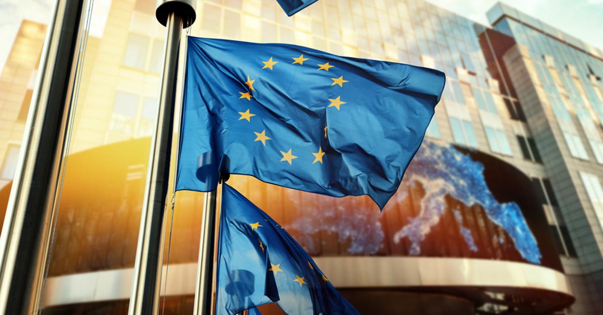 NYHETER FÖR EU-HANDELN: Från och med den 1 januari 2020 blir det momsändringar för företag som handlar med varor inom EU.