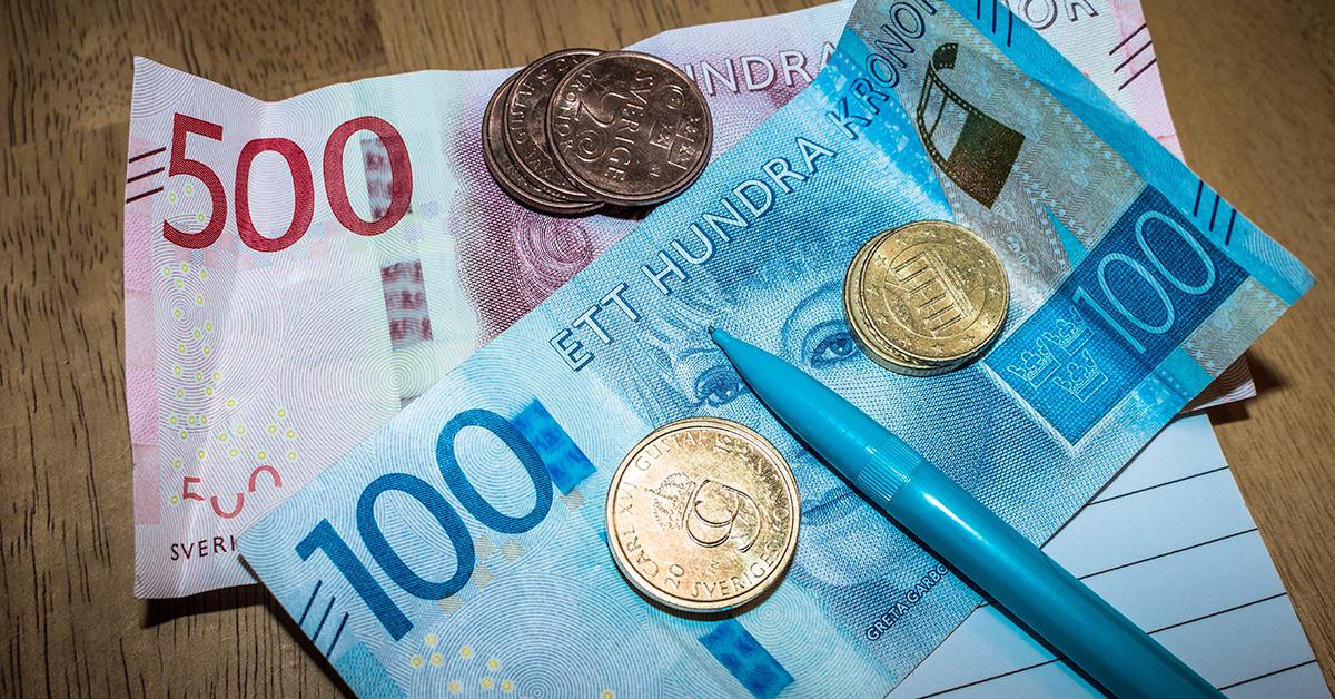 Ska retroaktiv lön utbetalas vid heltidsfrånvaro?