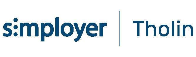 Simployer Tholin logotyp