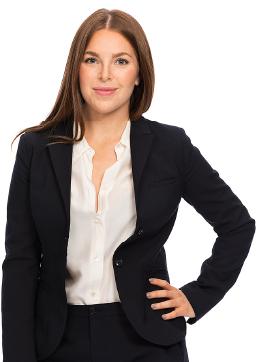 Hanna Christensen