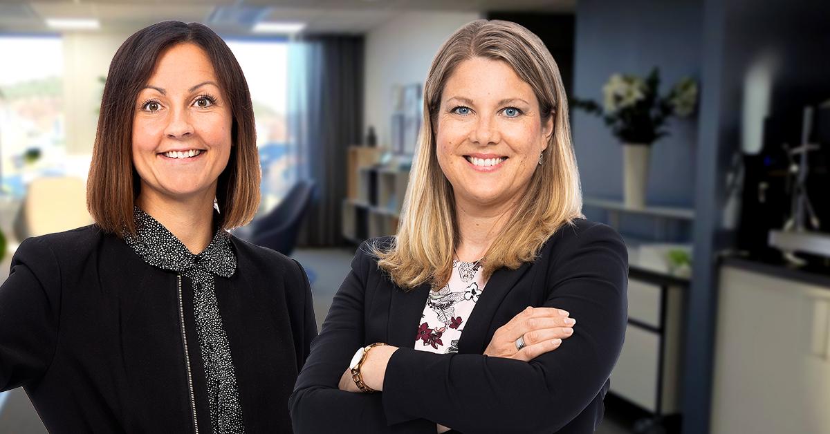 Simployers HR- och löneexperter Mirja Lenes och Victoria Ödlund rätar ut några frågetecken om vad korttidsarbete faktiskt innebär och hur det går till.