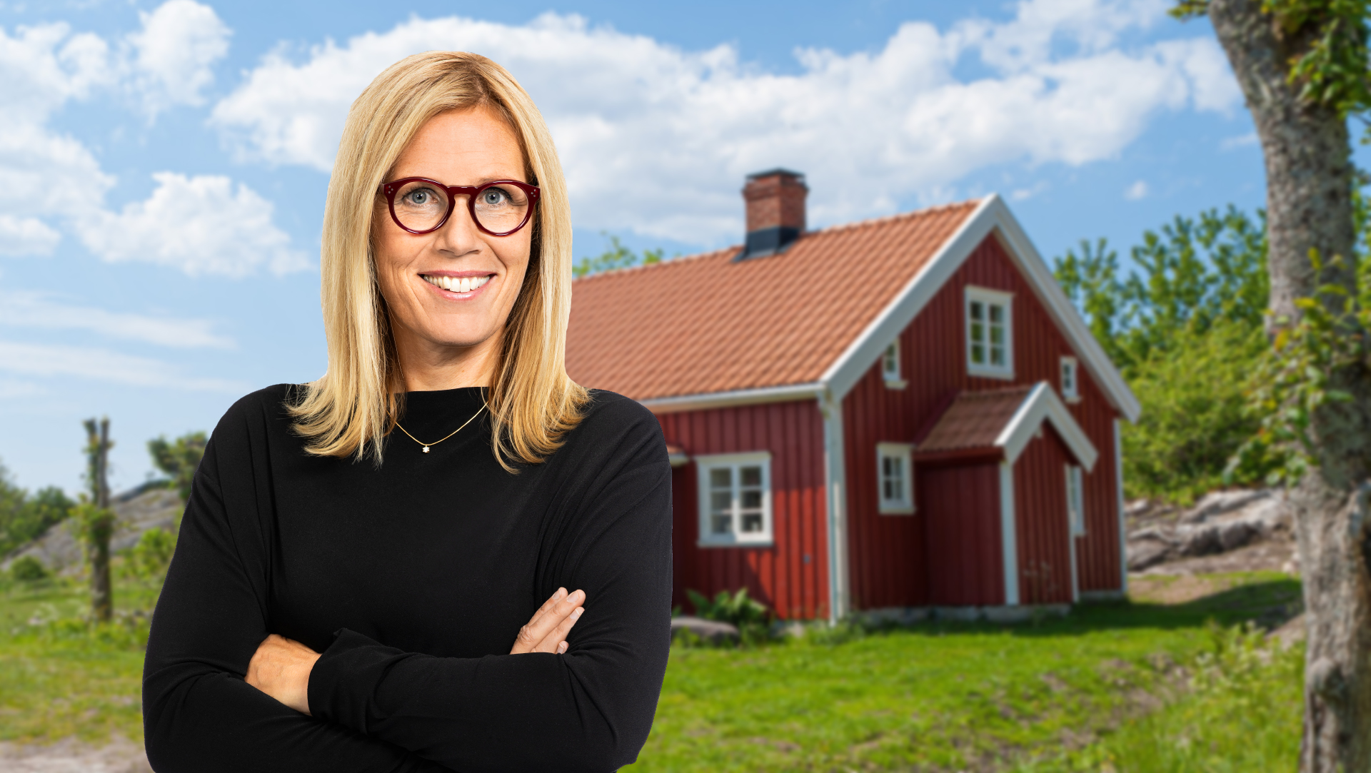 Hyra ut bostaden i sommar – gör rätt med skatt och moms
