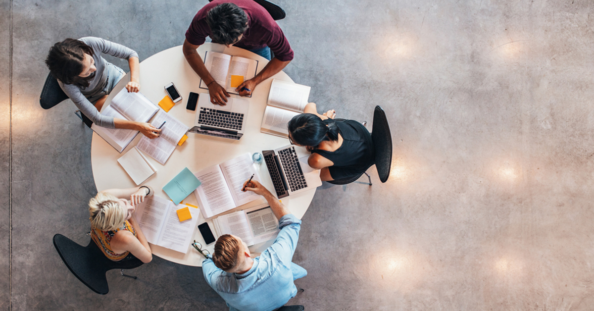 Co-working och aktivitetsbaserade kontor – en momsfälla?