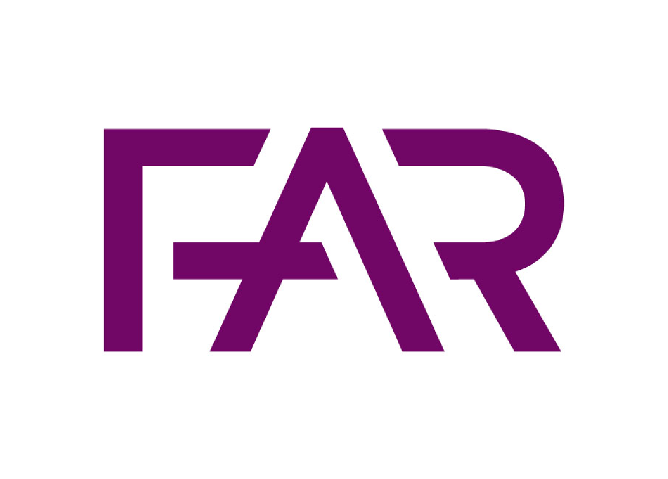 FAR logotyp