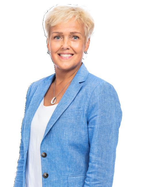 Ingrid Langkilde, skatteexpert