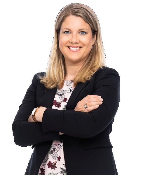 Victoria Ödlund, HR- och löneexpert